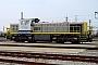 """Vossloh 1000925 - SNCB """"7708"""" 14.06.2003 - Antwerpen-Noord, DepotAlexander Leroy"""