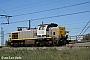 """Vossloh 1000925 - SNCB """"7708"""" 03.05.2011 - Antwerpen-NoordLutz Goeke"""