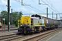 """Vossloh 1000925 - SNCB """"7708"""" 11.05.2016 - LierThierry Heylen"""
