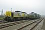 """Vossloh 1000925 - SNCB """"7708"""" 31.05.2013 - Antwerpen-NoordIngmar Weidig"""