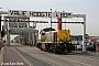 """Vossloh 1000927 - SNCB """"7710"""" 05.05.2015 - Antwerpen, OosterweelbrugLutz Goeke"""