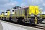 """Vossloh 1000932 - SNCB """"7715"""" 09.06.2003 - Antwerpen-NoordAlexander Leroy"""
