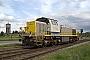 """Vossloh 1000932 - SNCB """"7715"""" 27.06.2007 - Gent, ZeehavenPaul Venken"""
