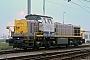 """Vossloh 1000932 - SNCB """"7715"""" 08.042018 - Zeebrugge-RamkapelleAlexander Leroy"""