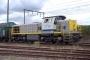 """Vossloh 1000933 - SNCB """"7716"""" 08.08.2006 - Gent-ZeehavenRudy Toye"""