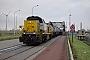 """Vossloh 1000935 - SNCB """"7718"""" 20.11.2010 - AntwerpenMartijn Schokker"""