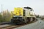 """Vossloh 1000936 - SNCB """"7719"""" 30.03.2009 - Antwerpen-Witte MolenAlexander Leroy"""