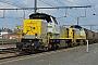 """Vossloh 1000937 - SNCB """"7720"""" 11.05.2016 - LierThierry Heylen"""