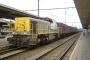 """Vossloh 1000938 - SNCB """"7721"""" 12.04.2005 - KortrijkBruno Malfait"""