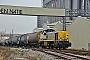 """Vossloh 1000938 - SNCB """"7721"""" 20.03.2013 - Antwerpen-IjslandAlexander Leroy"""