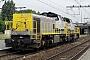 """Vossloh 1000938 - SNCB """"7721"""" 22.08.2013 - Antwerpen-NoorderdokkenLeon Schrijvers"""