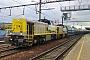 """Vossloh 1000938 - SNCB """"7721"""" 03.09.2015 - Antwerpen-BerchemLeon Schrijvers"""