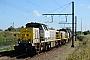 """Vossloh 1000939 - SNCB """"7722"""" 12.09.2014 - AntwerpenMartijn Schokker"""