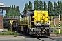 """Vossloh 1000941 - SNCB """"7724"""" 19.09.2009 - AntwerpenMartijn Schokker"""
