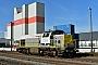 """Vossloh 1000941 - SNCB """"7724"""" 31.10.2015 - AntwerpenMartijn Schokker"""