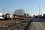 """Vossloh 1000950 - SNCB """"7733"""" 28.01.2011 - AntwerpenMartijn Schokker"""