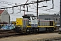 "Vossloh 1000950 - EWL ""7733"" 03.04.2017 - Antwerpen-BerchemJulien Givart"