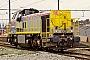 """Vossloh 1000954 - DB Cargo """"7737"""" 13.11.2020 - AntwerpenKris Luyckx"""
