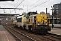 """Vossloh 1000962 - SNCB """"7745"""" 03.01.2018 - Antwerpen-NoorderdokkenJulien Givart"""