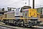 "Vossloh 1000975 - SNCB ""7758"" __.04.2002 - Liège-KinkempoisRolf Alberts"