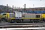 Vossloh 1000981 - SNCB 25.01.2013 - Liège-KinkempoisHarald S.