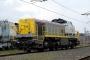 """Vossloh 1000985 - SNCB """"7768"""" 13.04.2008 - Lüttich-KinkempoisRolf Alberts"""