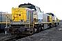 "Vossloh 1000987 - SNCB ""7770"" 12.04.2008 - StockemRolf Alberts"