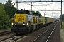 """Vossloh 1000995 - SNCB """"7778"""" 24.09.2008 - OudenboschBert Groeneveld"""