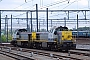 """Vossloh 1000995 - SNCB """"7778"""" 12.05.2011 - Antwerpen NoordHarald Belz"""