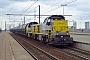 """Vossloh 1000995 - SNCB """"7778"""" 19.06.2014 - Antwerpen-LuchtbalLeon Schrijvers"""