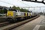"Vossloh 1000996 - SNCB ""7779"" 28.08.2008 - RoosendaalBert Groeneveld"