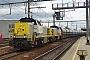 """Vossloh 1000996 - SNCB """"7779"""" 21.05.2014 - Antwerpen-BerchemLeon Schrijvers"""