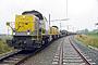 """Vossloh 1000997 - SNCB """"7780"""" 14.07.2004 - ZwijndrechtDries Reubens"""