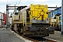"""Vossloh 1000997 - SNCB """"7780"""" 14.01.2008 - Antwerpen-Noord, DepotAlexander Leroy"""