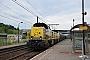 """Vossloh 1000997 - SNCB """"7780"""" 10.08.2017 - Antwerpen-NoorderdokkenJulien Givart"""