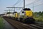 """Vossloh 1000998 - SNCB """"7781"""" 31.08.2016 - Antwerpen-NoorderdokkenJulien Givart"""