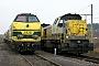 """Vossloh 1001001 - SNCB """"7784"""" 07.02.2009 - Genk-GoederenAlexander Leroy"""
