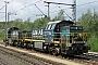 """Vossloh 1001001 - LINEAS """"7784"""" 23.08.2020 - Bad BentheimChristian Stolze"""