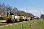 """Vossloh 1001002 - SNCB """"7785"""" 25.03.2010 - BudelMartijn Schokker"""