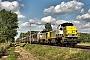 "Vossloh 1001003 - SNCB ""7786"" 12.06.2009 - HelvoirtAd Boer"