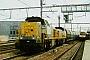 """Vossloh 1001003 - SNCB """"7786"""" 15.05.2013 - Antwerpen-BerchemLeon Schrijvers"""