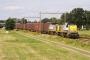 """Vossloh 1001005 - SNCB """"7788"""" 12.08.2007 - WierdenFokko van der Laan"""