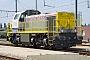 """Vossloh 1001006 - SNCB """"7789"""" 14.06.2003 - Antwerpen-Noord, DepotAlexander Leroy"""
