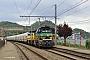 """Vossloh 1001006 - LINEAS """"7789"""" 05.08.2017 - Marche-les-DamesAlexander Leroy"""