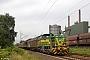 """Vossloh 1001008 - DE """"401"""" 02.07.2012 - Bottrop-Welheimer MarkIngmar Weidig"""