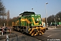 Vossloh 1001008 - TXL 16.03.2012 - Duisburg-WanheimLutz Goeke