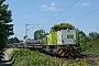 """Vossloh 1001008 - DE """"401"""" 11.06.2015 - Gelsenkirchen-BismarkPeter Nagelschmidt"""