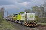 """Vossloh 1001008 - DE """"401"""" 11.04.2015 - Bottrop-WelheimSascha Oehlckers"""