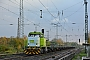 """Vossloh 1001008 - DE """"401"""" 10.11.2017 - Ratingen-LintorfLothar Weber"""