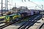 """Vossloh 1001009 - DE """"402"""" 05.02.2014 - Oberhausen, Bahnhof WestLothar Weber"""